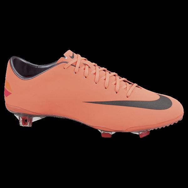 CHUTEIRA MERCURIAL VAPOR VIII FG: Nike