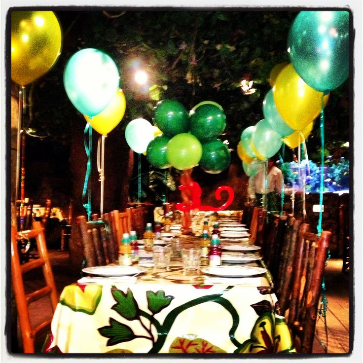 15 Best Birthday Parties Images On Pinterest