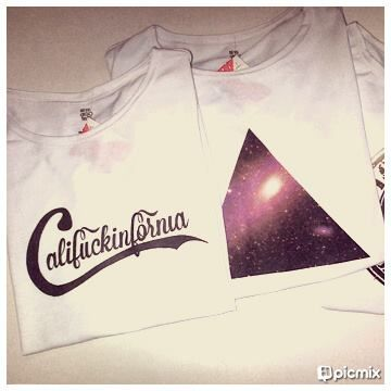 ►T-shirts♥