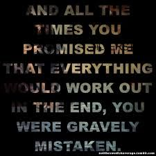 Image result for silverstein lyrics