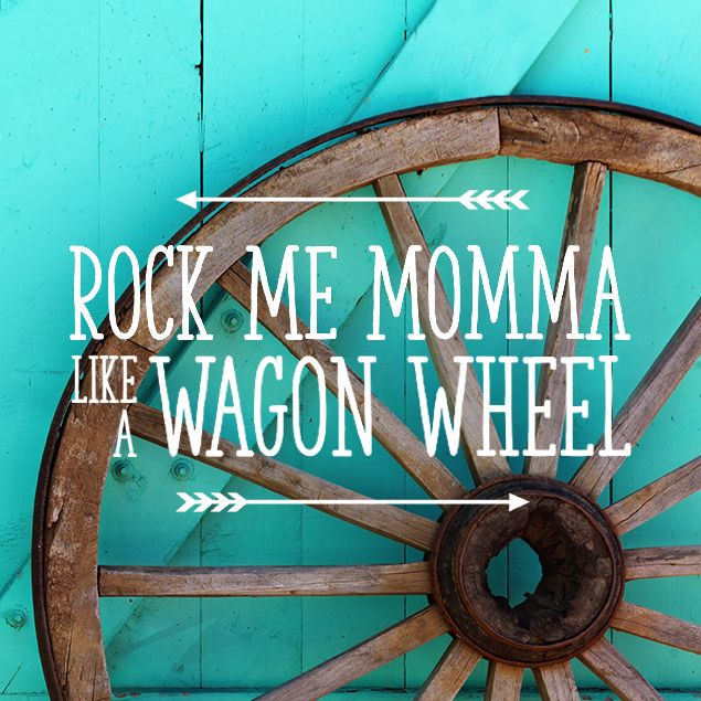 Violin Sheet Music Wagon Wheel Old Crow Medicine Show - wagon wheel ketch secor version piano ...