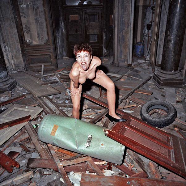 Olaf Martens / Photographies 1984-2009