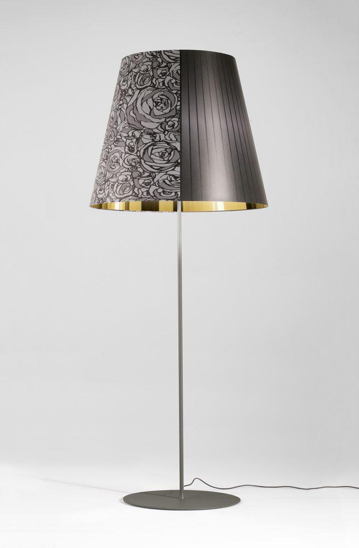 Pair of floor lamps produced by falkenbergs belysning ab in sweden at - Melting Pot By Sandro Santantonio Meltingpot Sandrosantantonio Axolight Lighting Design