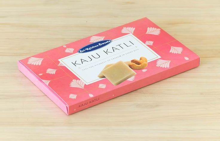 Kaju Kathli   Sweets   Sri Krishna Sweets.   www.srikrishnasweets.com   Sri Krishna Sweets   srikrishnasweets   kirhsna sweets   sri krishna sweets chennai   www.srikrishnasweets.com