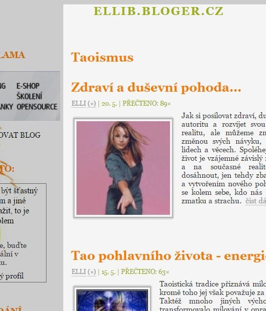 Taoismus | Ellib.bloger.cz