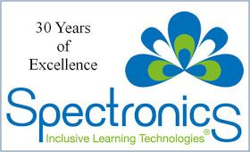 Spectronics - Inclusive Learning Technologies