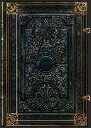Записная книжка Paperblanks Ноктюрнель (Nocturnelle)