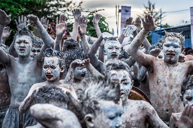 Belitung Beach Festival 2013 | Faces of Indonesia, Wajah dan Warna Indonesia