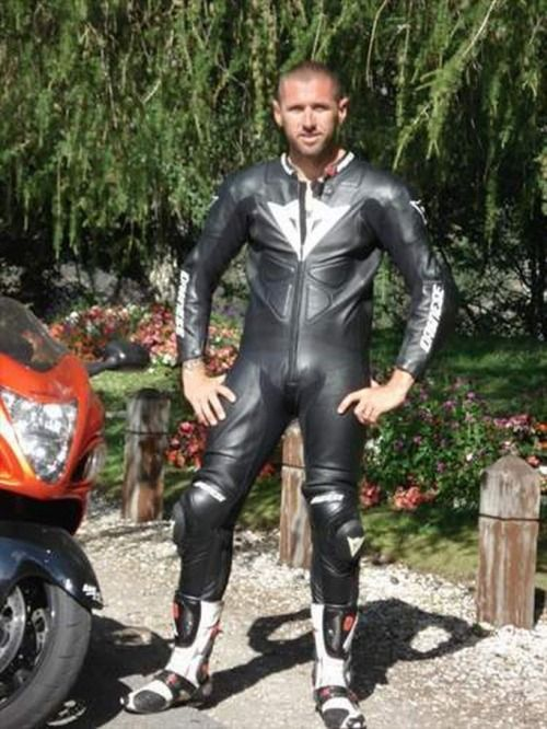 54 Best Images About Leathers Jacket On Pinterest