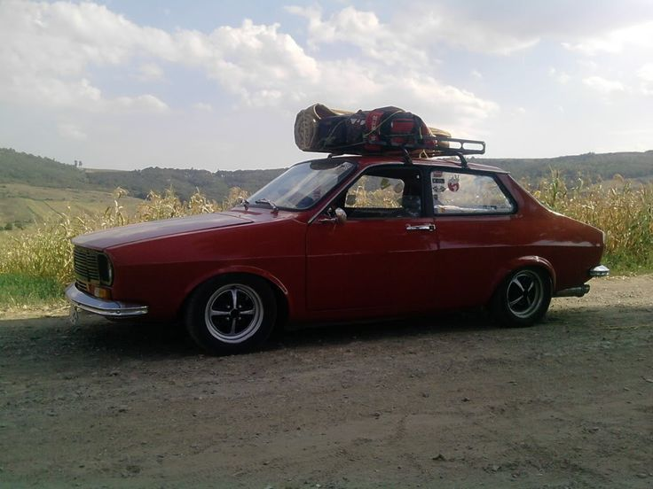 Dacia Appreciation Threads - StanceWorks