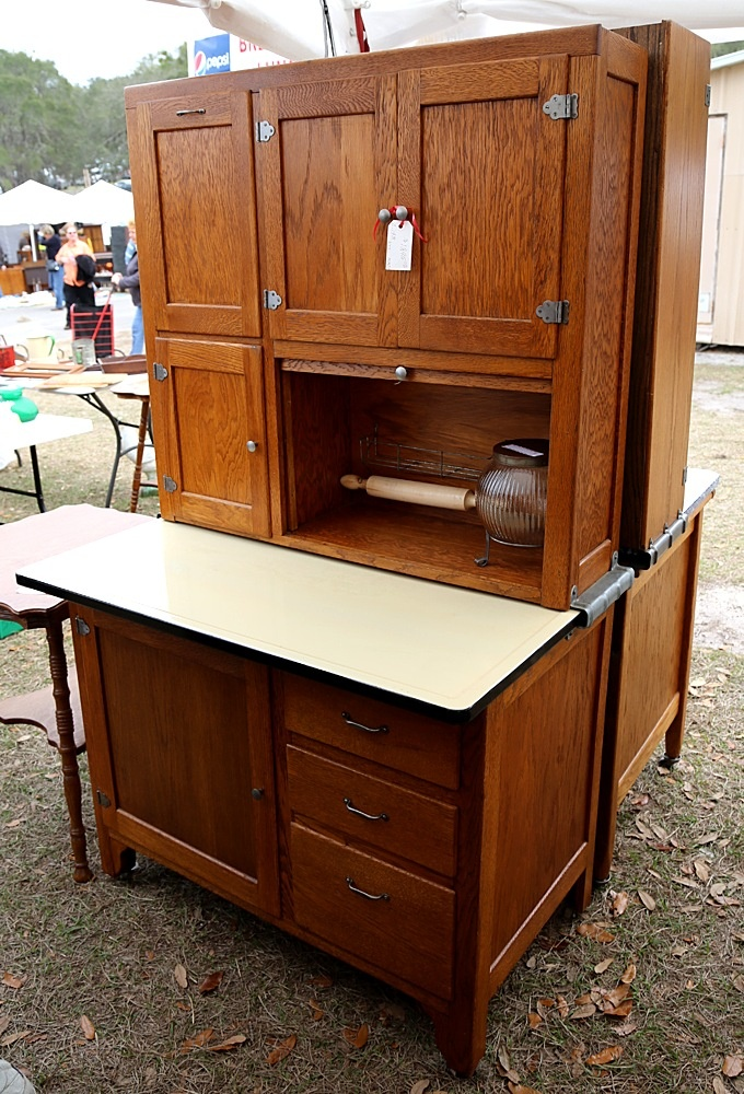 Sellers Cabinet