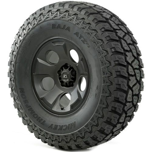 Rugged Ridge Jeep Wheel & Tire Packages