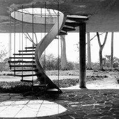 Galería de Clásicos de Arquitectura: Residencia Olivo Gomes / Rino Levi - 2