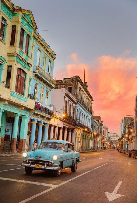 Havana,Cuba Photo by Shevaun Williams - 2015 Traveler Photo Contest