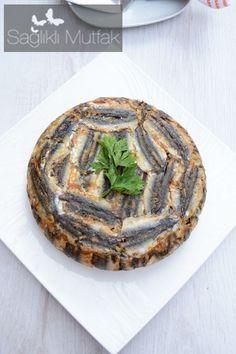Hamsili Pilav – Sağlıklı Mutfak
