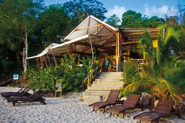 Caribbean Islands: Bequia, St Vincent and the Grenadines, Photo 6 of 7 (Condé Nast Traveller)