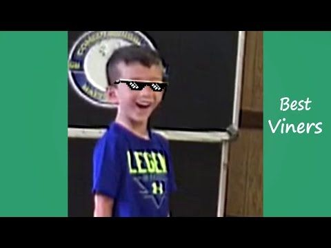 Try Not To Laugh or Grin While Watching AFV Funny Vines - Best Viners 2016 - YouTube
