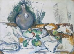 Still Life with Water Jug c.1892-3