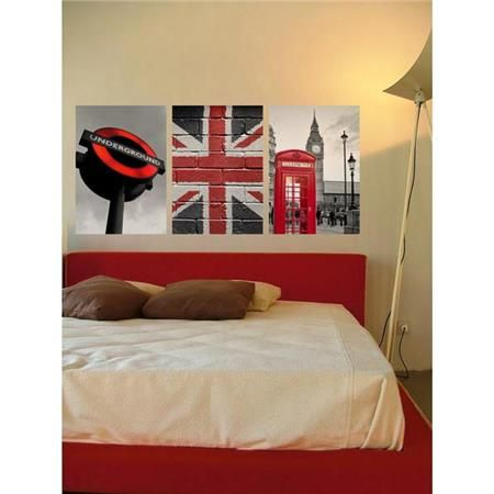 39 Best Images About London Calling Lucas Bedroom On