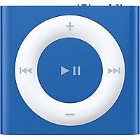 Ipod Shuffle! Blå (eller champagne - i hvert fall IKKE SVART)