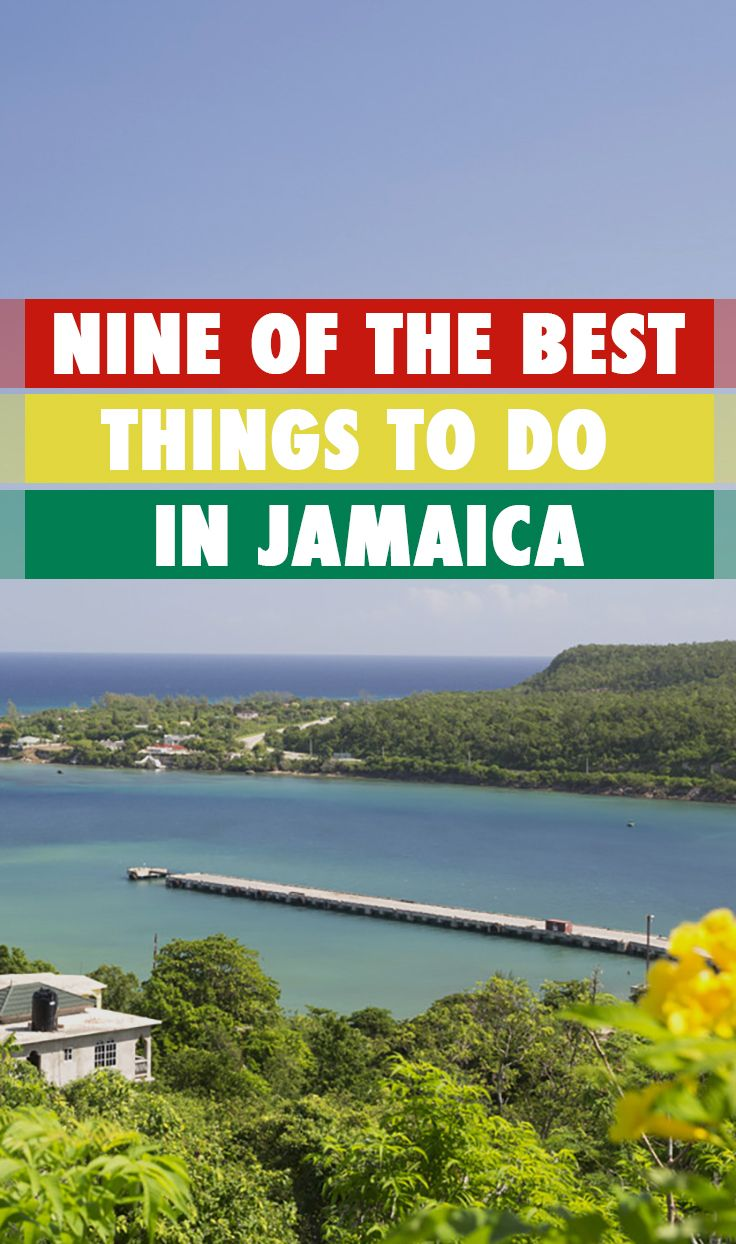 Does Your Cruise Include A Day In Jamaica? Here Is An Expert Ranking Of The