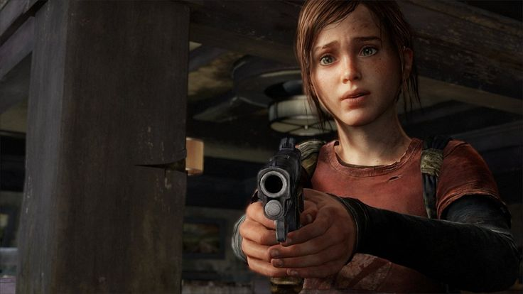 "3. ""The Last of Us Remastered"""