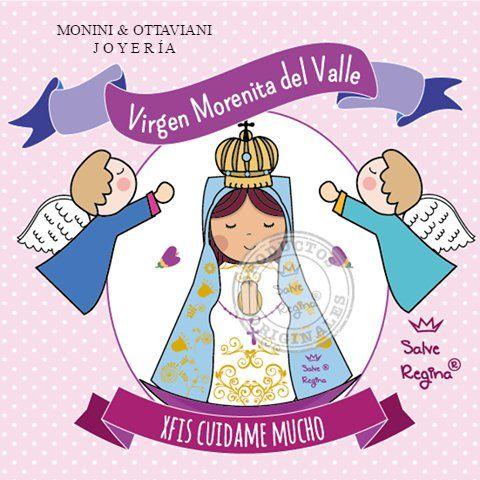 """Dos veces al año, la provincia de Catamarca celebra la fiesta de su Patrona, la Virgen del Valle. La primera de las celebraciones se hace el segundo Domingo después de la Pascua, y la segunda es el día 8 de diciembre. Uno de los momentos más importantes de la celebración es """"la bajada"""" de la virgen, que tiene lugar el primer sábado después de la Pascua y el 29 de noviembre de cada año."""