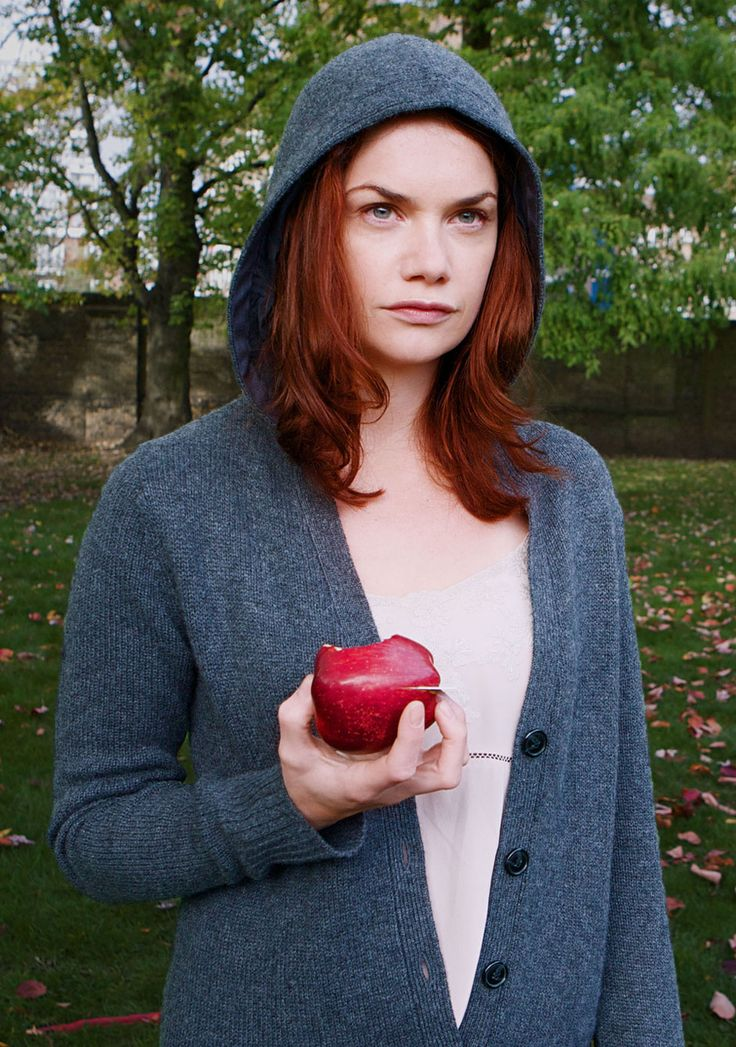 Ruth Wilson as Alice Morgan on Luther. another idea for Dragon*con.
