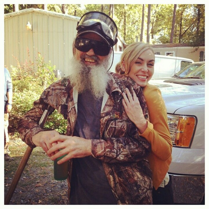 What Is Si Robertson S Favorite Food