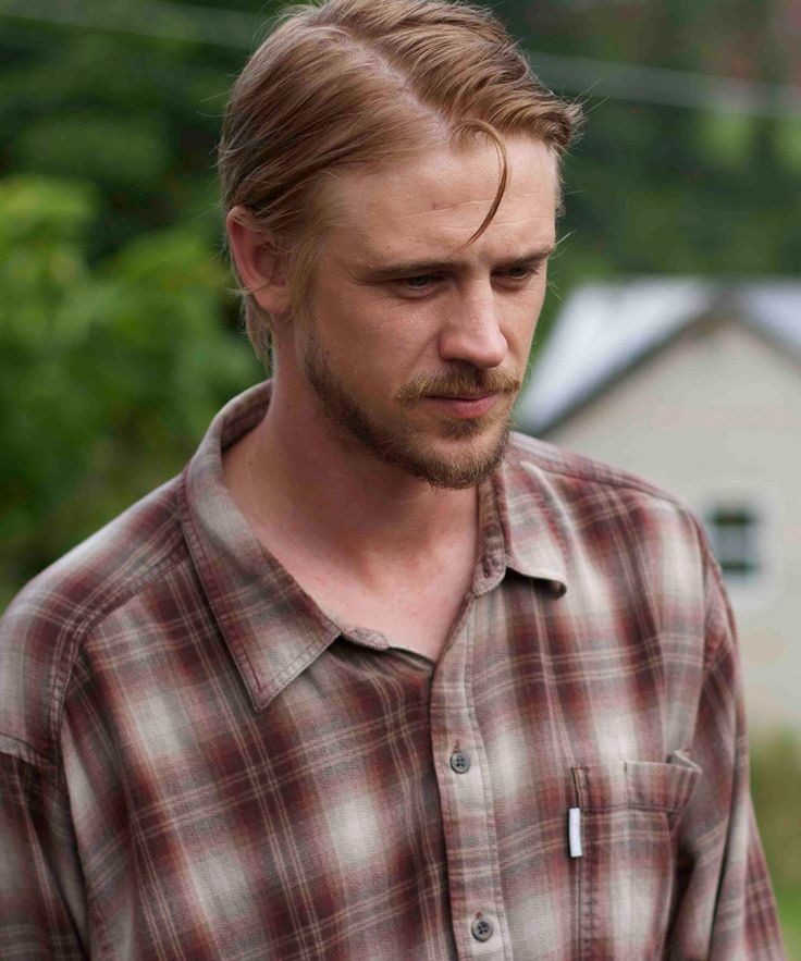 """Actor Boyd Holbrook discusses his role in the film """"Little Accidents"""""""
