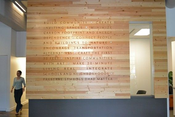 Siberian Spruce Panels Customized Here With Laser