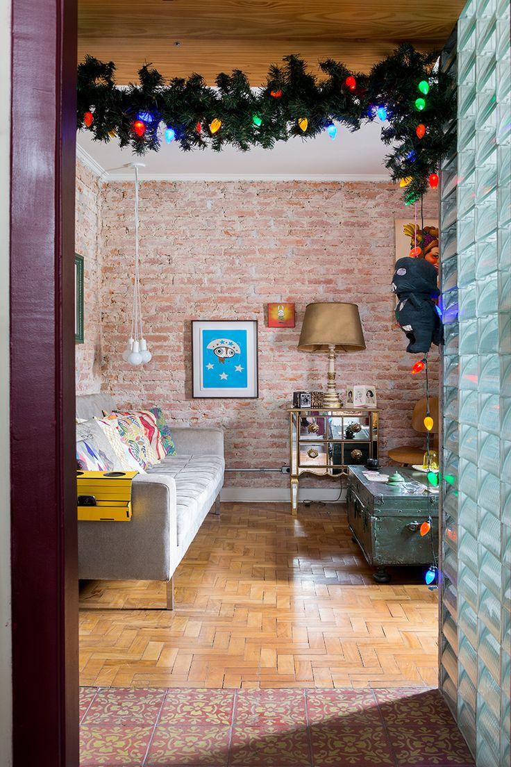 Open House   Lucas Corazza - 1ª Parte   Casa de Valentina