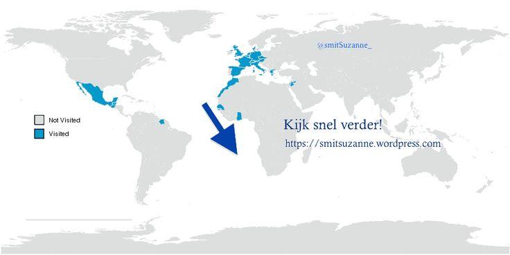 Mijn artikelen over cultuur & diversiteit in Nederland