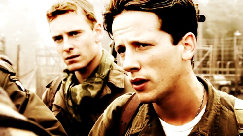 466 Best Images About Band Of Brothers On Pinterest