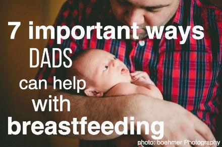 Breastfeeding: Hints to Help You Get Off to a Good Start