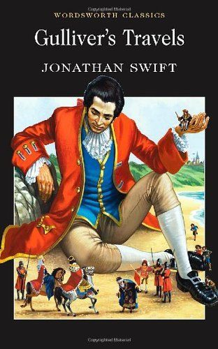 gulliver s travels by jonathan swift satirical Swift's use of satire in gulliver's travels a thesis submitted to this thesis concerns with the study of satire in jonathan swift's novel gulliver's travels.