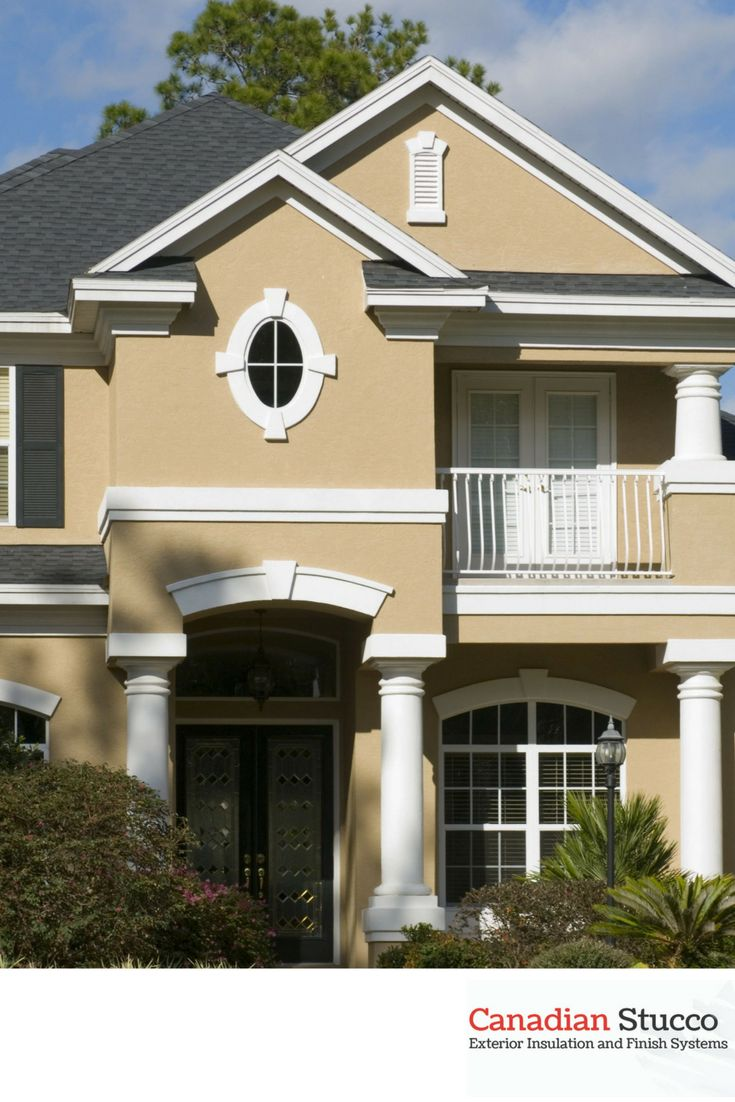 Contact Canadian Stucco For Your Stucco Needs Call (416) 5-STUCCO Office: (416) 635-5373