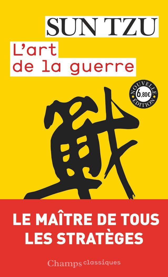 L'art De La Guerre Sun Tzu Pdf : l'art, guerre, Livres@, L'Art, Guerre, Téléchargement, Gratuit, Livre, Books,, Books
