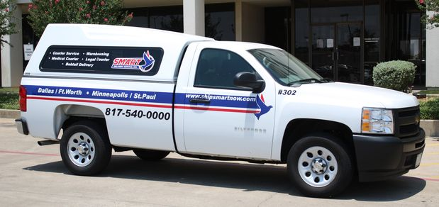 The #pickup_and_delivery_service proposed by the company are really very secure and instant so that you do not have to wait unnecessarily for your deliveries.