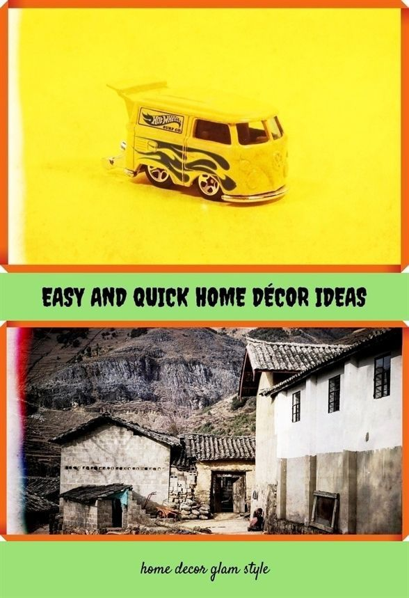 easy and quick home décor ideas_373_20180617121411_26 fetco #home - asda halloween decorations