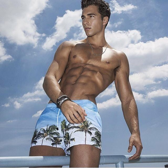 Nic Palladino  Photo by Rick Day