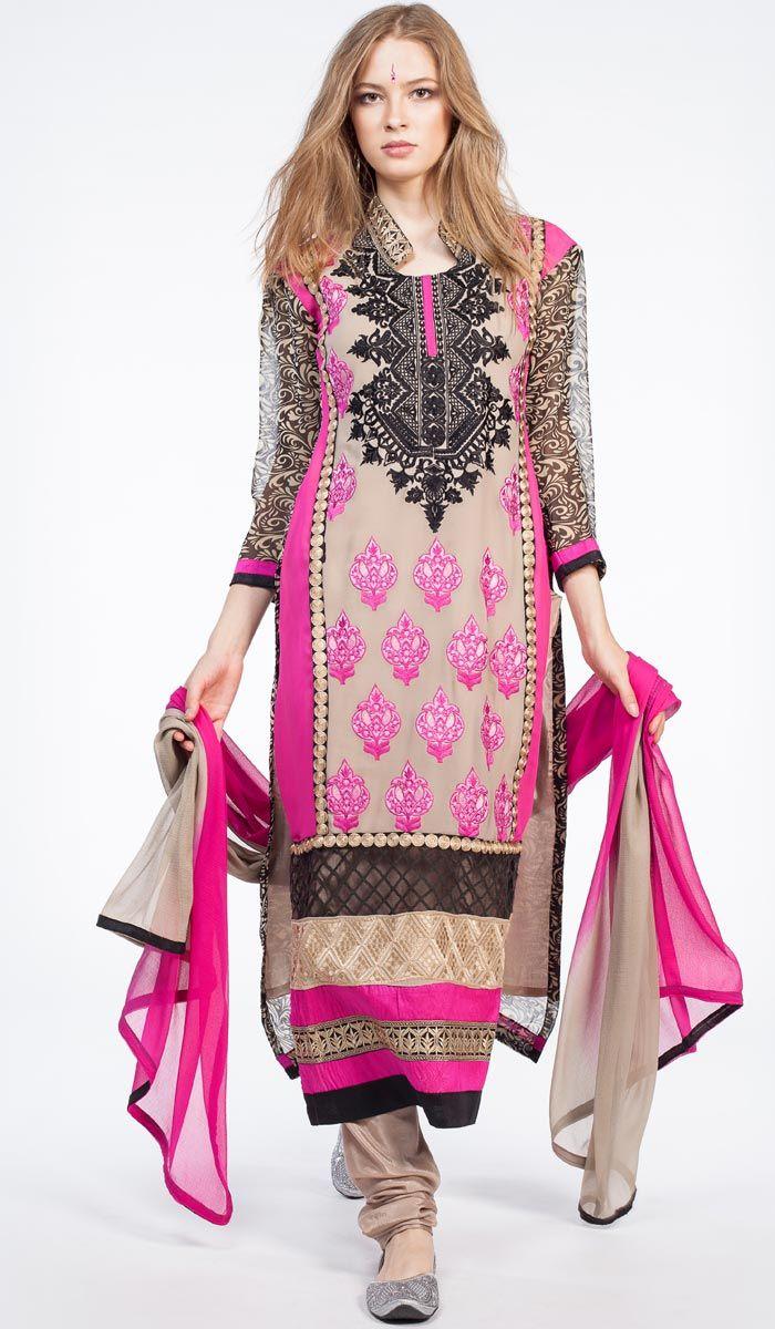 Панджаби розовое, сальвар камиз,национальная индийская одежда, традиционная одежда из Индии, Punjabi, salwar kameez, indian clothes, India. 11 200 рублей
