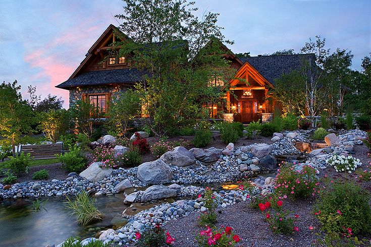 17 Best Images About LOG CABINS FOR RESIDENTS On Pinterest