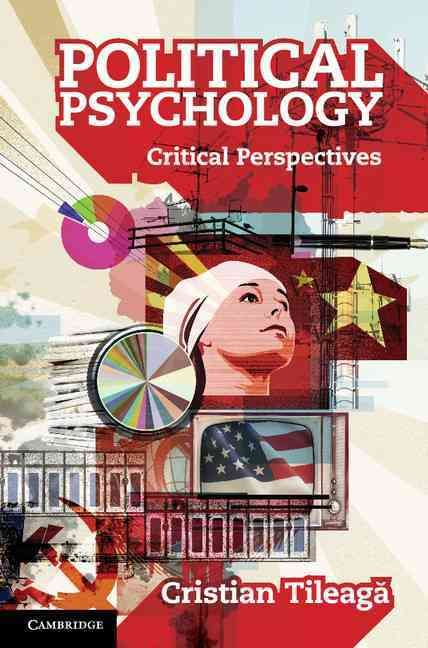 For the autodidactic in me. Political Psychology: Critical Perspectives