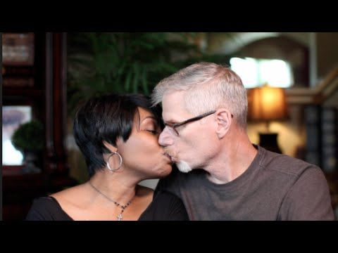 COUPLES TAG: (BWWM) CHARMING INTERRACIAL COUPLE | INTERRACIAL COUPLE / F...
