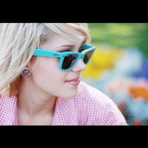 Styling tips | Fashion designers | #Rayban #rayban #RayBanSunglasses Wish You Have A Happy Time On Our Ray Ban Sunglasses Store! Only need $12.99.
