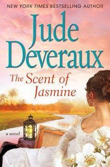 Love ALL Jude Deveraux books!