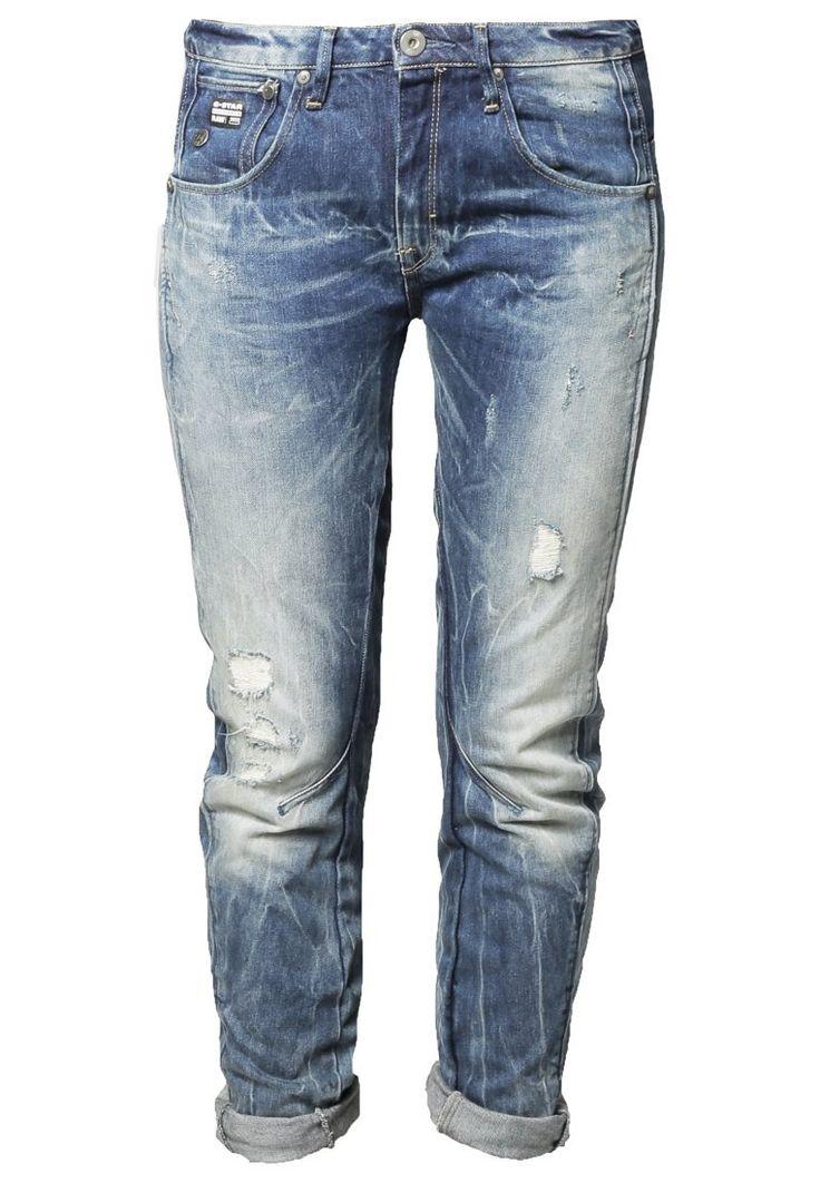 G-Star ARC 3D KATE TAPERED Jean boyfriend kinly denim prix promo Jeans G-Star Femme Zalando 110.00 €