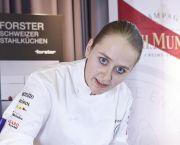 Corinne Roth arbeitet im Restaurant Panorama in Steffisburg.