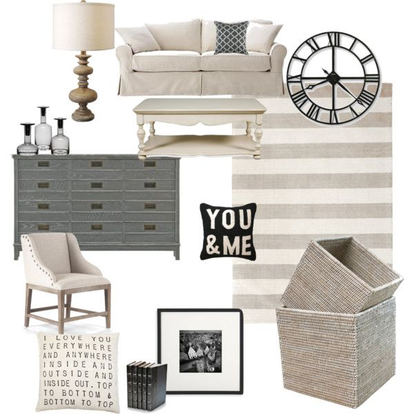 """""""Modern Country"""" by savvyco on Polyvore"""
